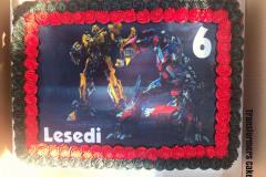 Cake-transformers